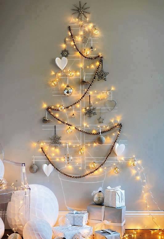 Alternate Way Of Tree