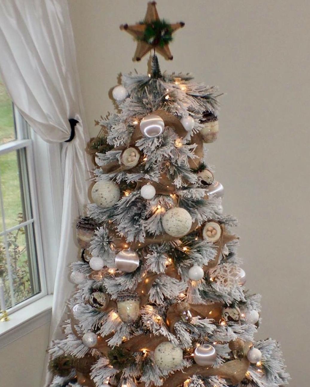 Fantastic Christmas Tree Decoration