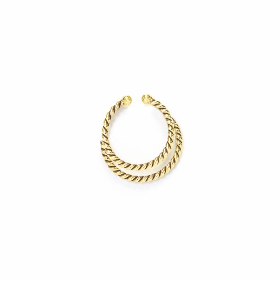 30 Unique Nose Ring And Studs To Enhance Your Beauty