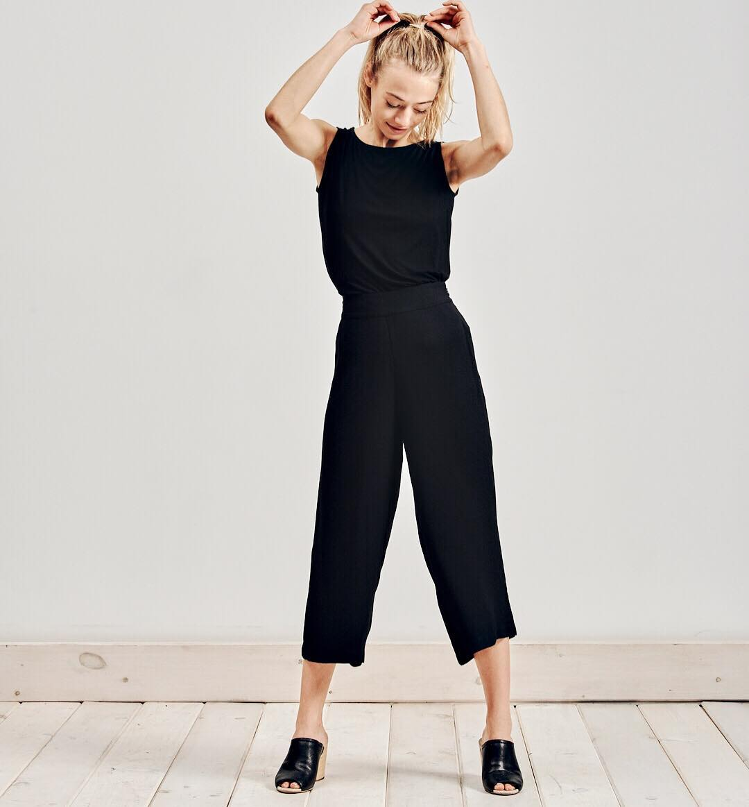 Culottes Pants For Summer