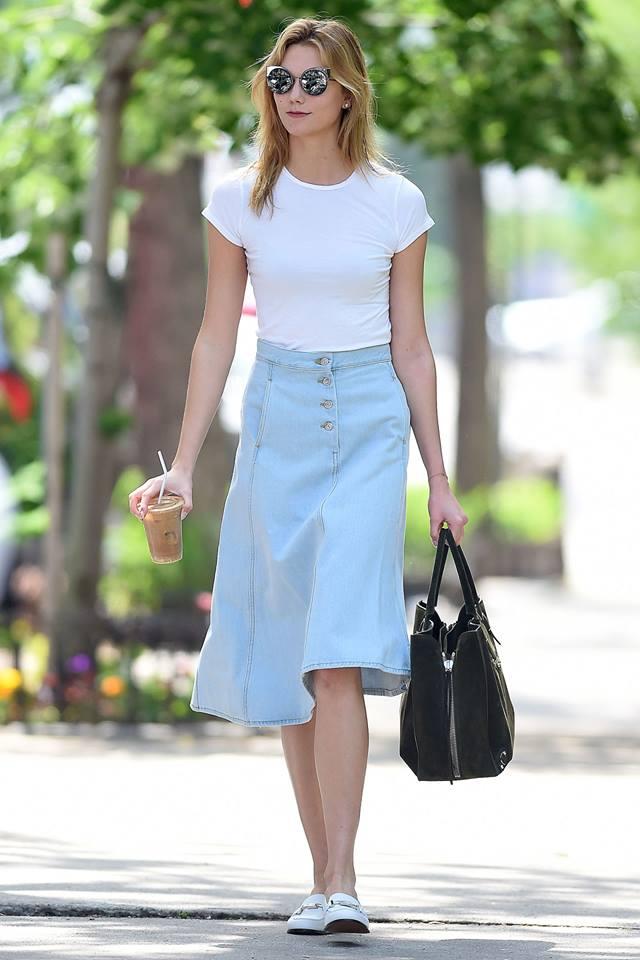 Elegant Summer Outfit