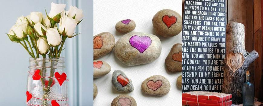 Eye-Catching Garden Craft Ideas For This Valentine's Day