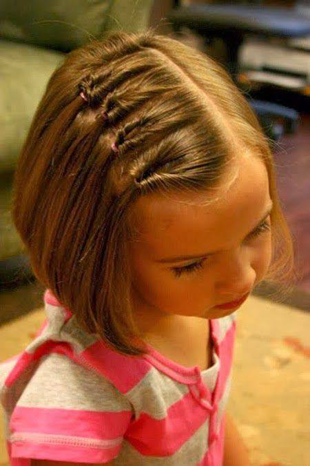 Most Adorable Hairstyle For Short Hairs