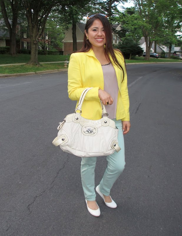 Pastel Colors Perfect For Summer