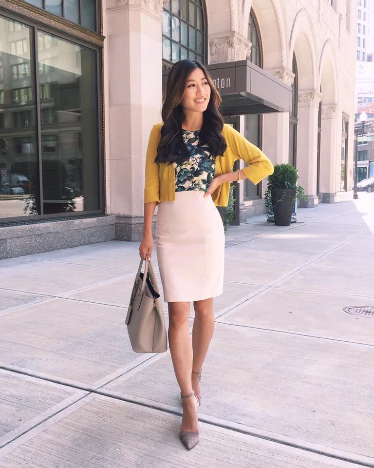 Ravishing Business Outfit Ideas