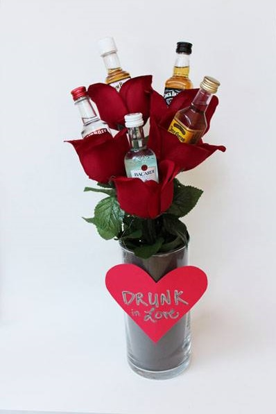 Special Valentine's Day Gift For Cocktail Lover