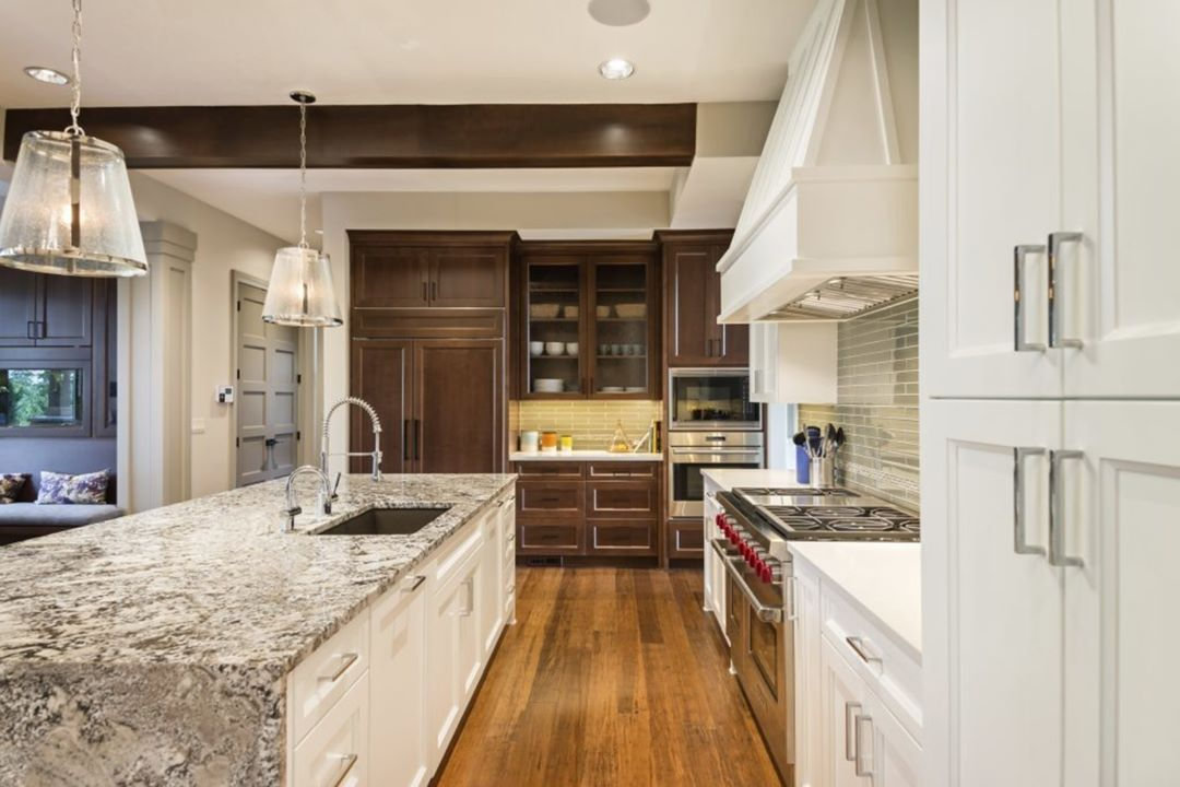 Amazing Cabinetry For Completing Your Kitchen