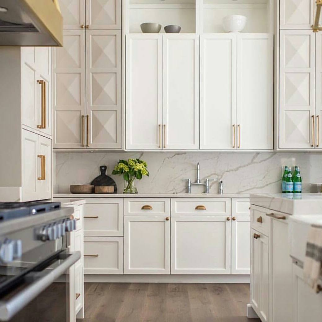Classic Fresh Touch Contemporary Touch Kitchen
