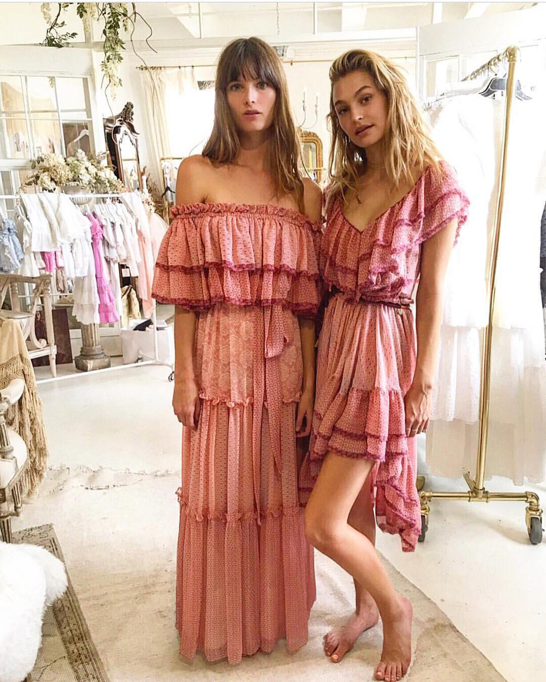 Love This Bohemian Summer Style