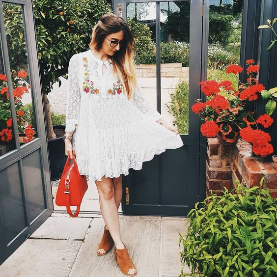 50 Best Outfits To Wear This Summer