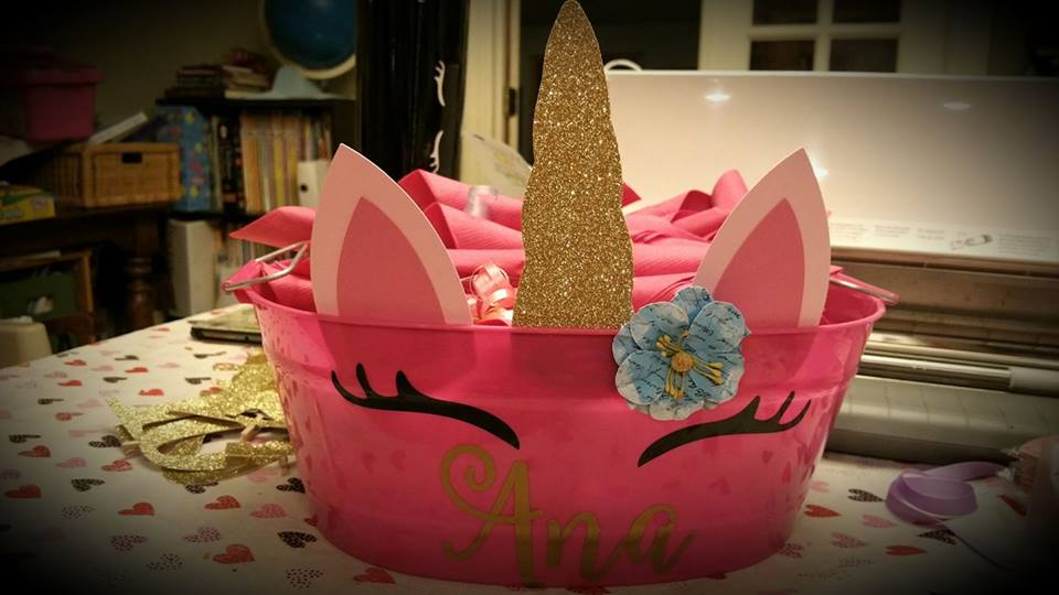 Best 55 easter basket ideas you will love 01 adorable pink basket to send easter gifts via negle Images