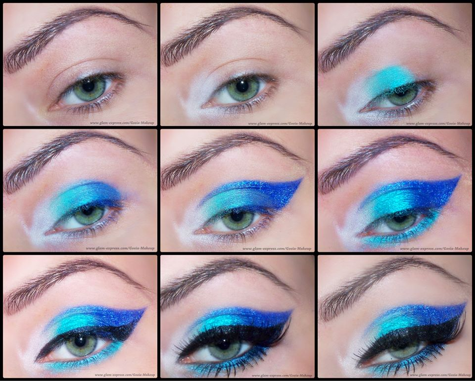 Alluring Eye Makeup Tutorial