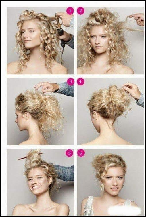 40 Everyday Hair Updo Tutorials For Summer