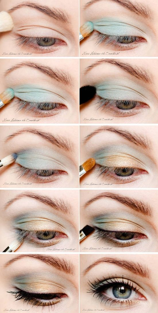 Pretty Natural Eye Makeup For Brown EyesNatural Eye Makeup For Brown Eyes Hd Wallpaper Background Images
