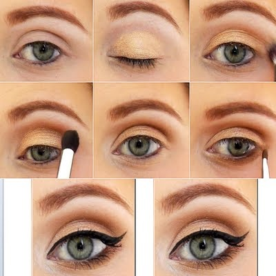 Eye Makeup For Everyday