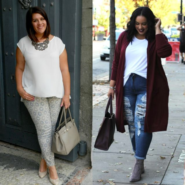 Fantastic Plus Size Spring Fashion Outfit