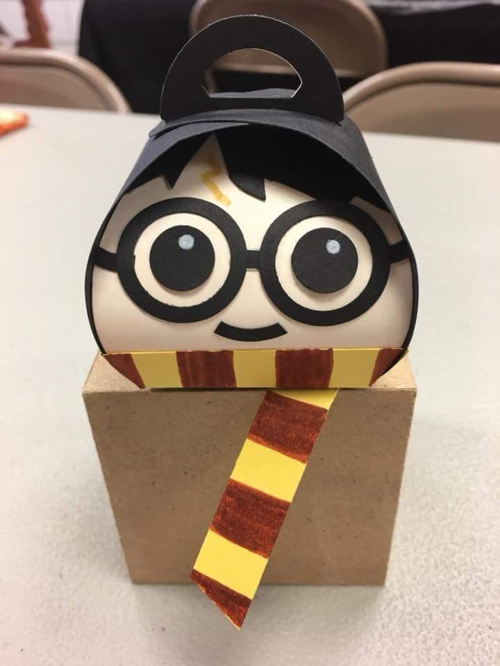 50 Diy Harry Potter Crafts For Harry Potter Fans