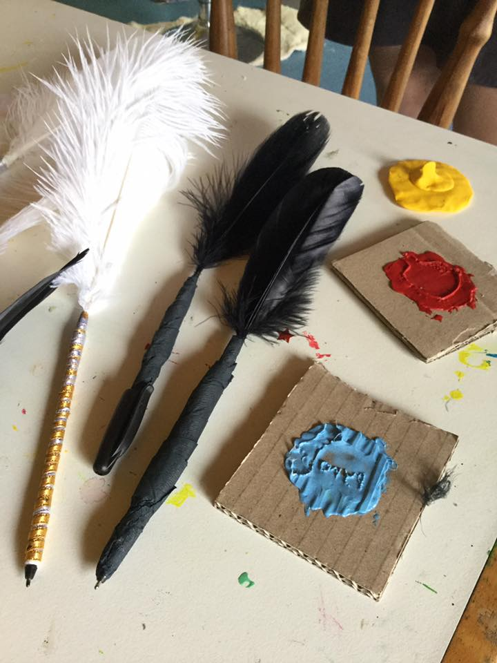 50 Diy Harry Potter Crafts For Harry Potter Fans