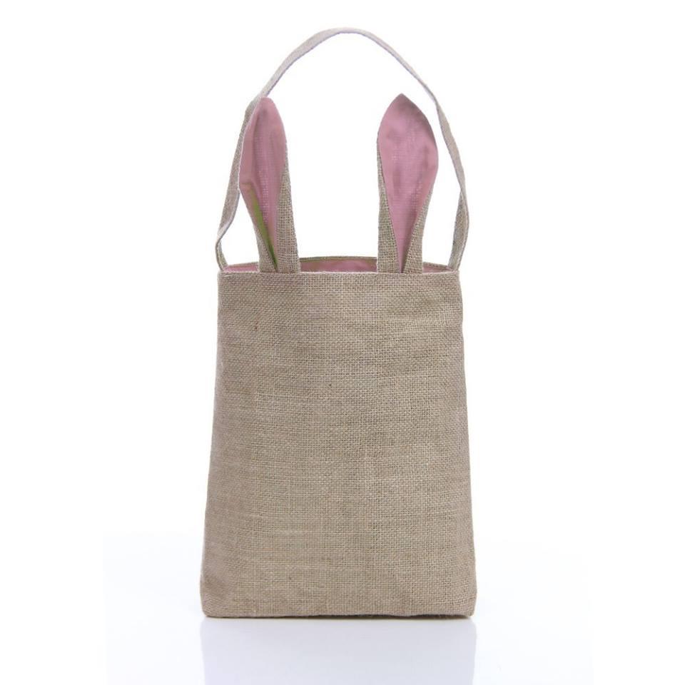 Lovely Bunny Eared Bag Designs For Easter
