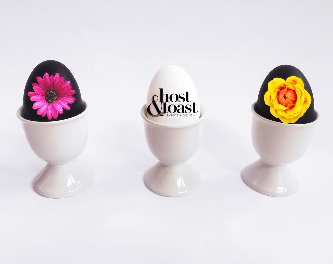 Modish Spring Egg Decor Idea