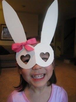 Superb Funny Easter Craft