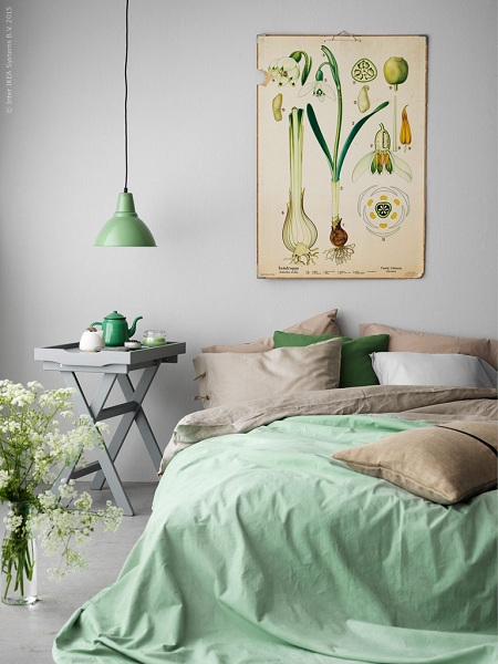 45+ Impressive Vintage Bedroom Decor Ideas For 2018