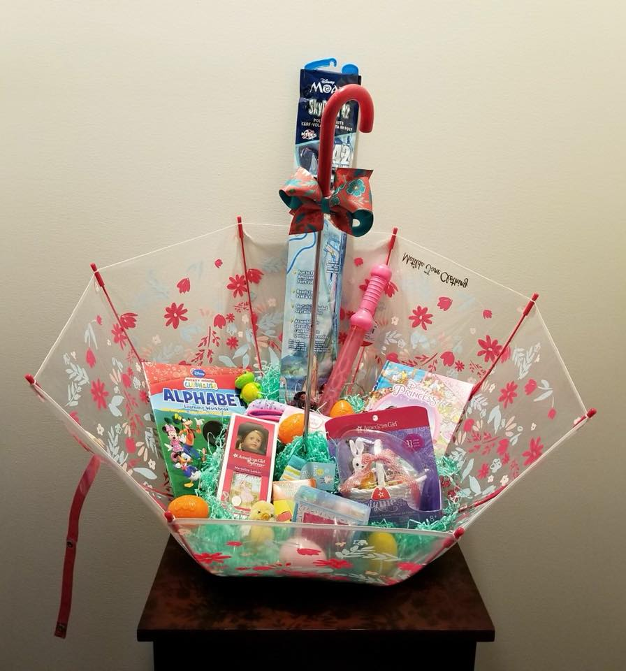 Best 55 Easter Basket Ideas You Will Love