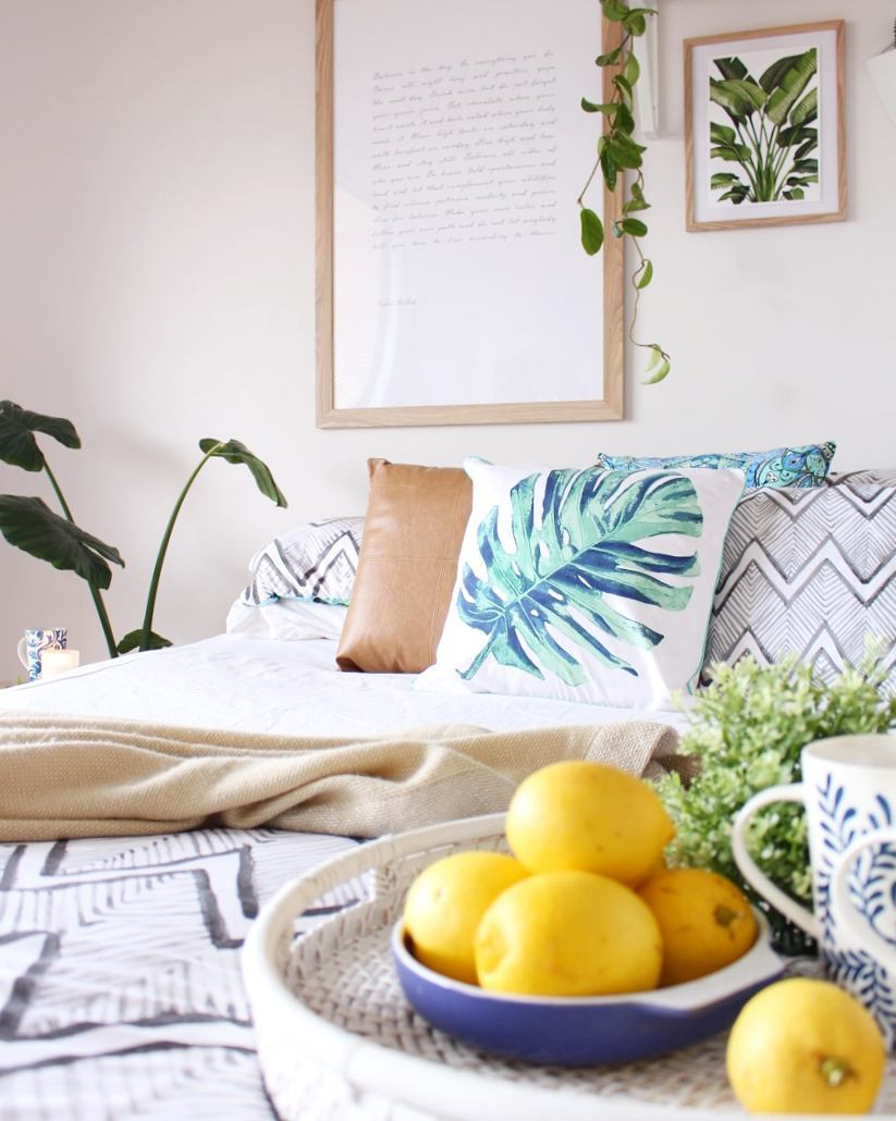 50 Beautiful Summer Home Decoration Ideas For Giving Fresh Look