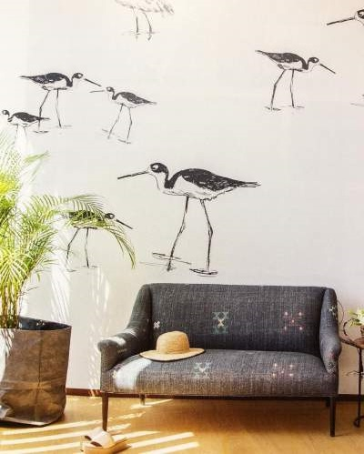 Classic Wall Paintings To Add A Touch Of Summer