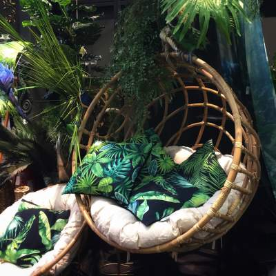 Distinctive Way To Add Natural Elements To Decor
