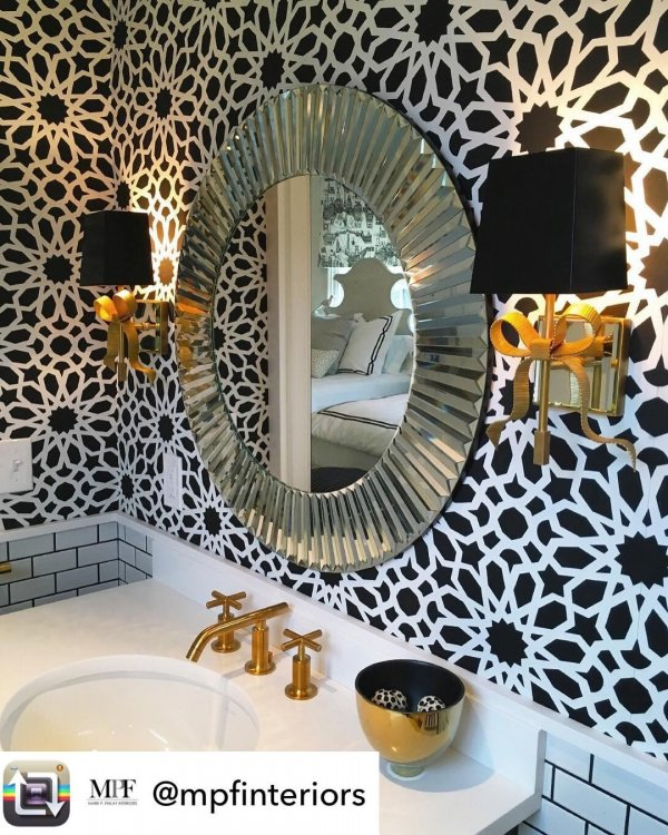 Exclusive Round Mirror For Wall