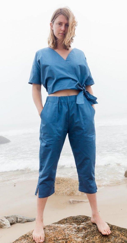 Cool Beach Wear
