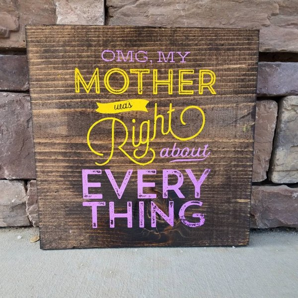 Fabulous DIY Mother's Day Gift Idea