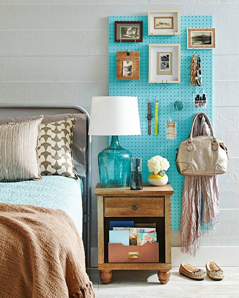 Perfect DIY Storage Solution For Bedroom