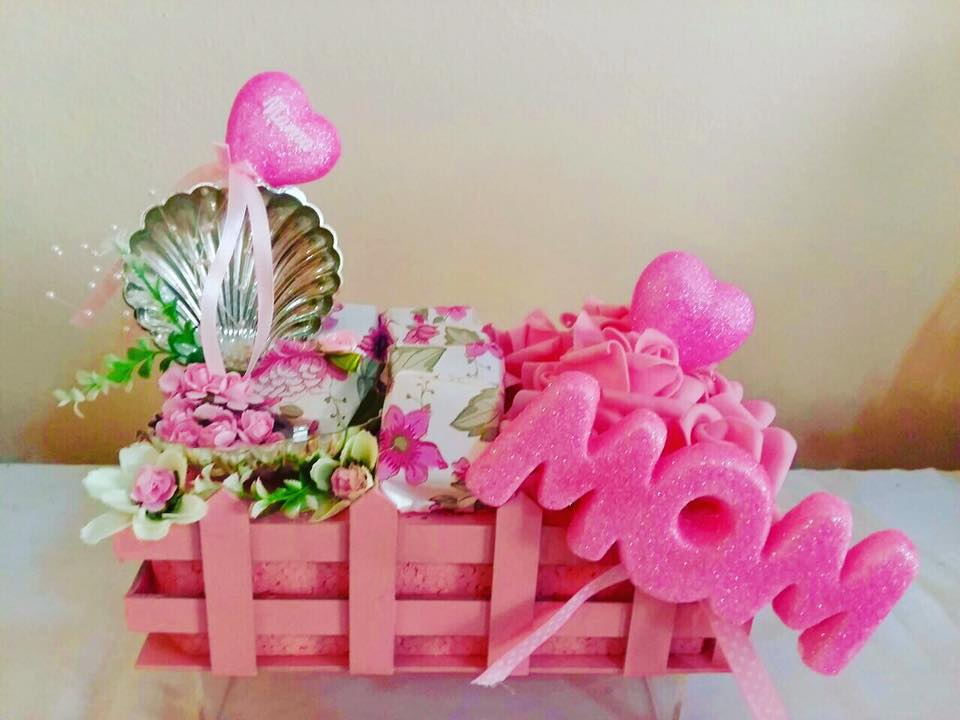 Pretty Gift For Mother