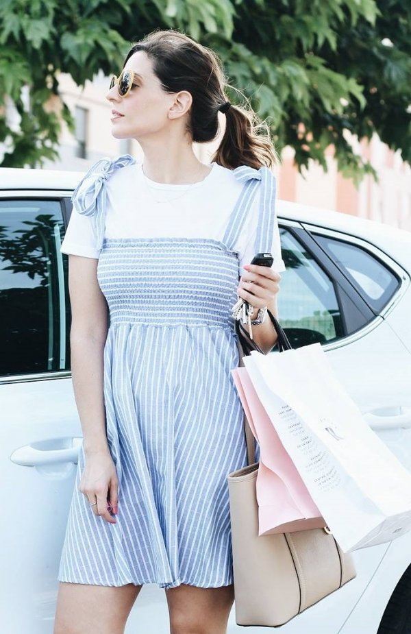 Versatile Summer Outfit