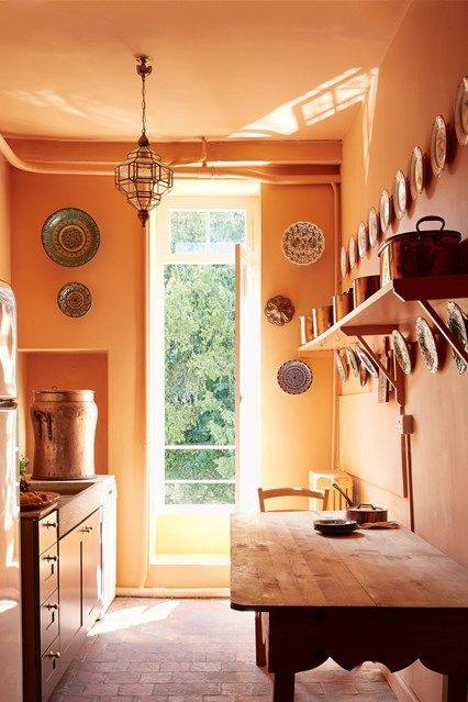 50 Awesome Kitchen Wall Decor Ideas Collagecab