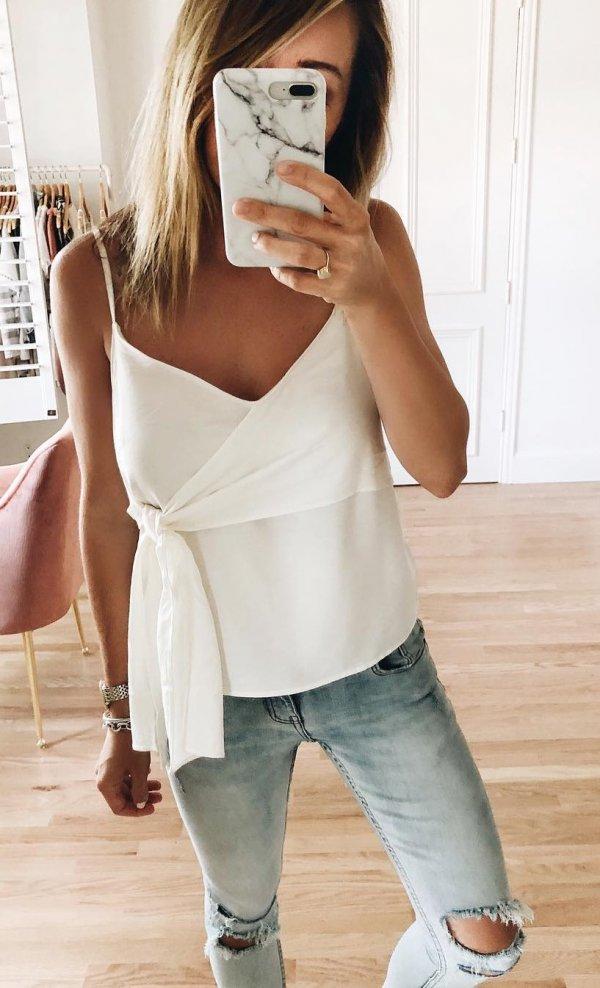 Casual Summer Fashion
