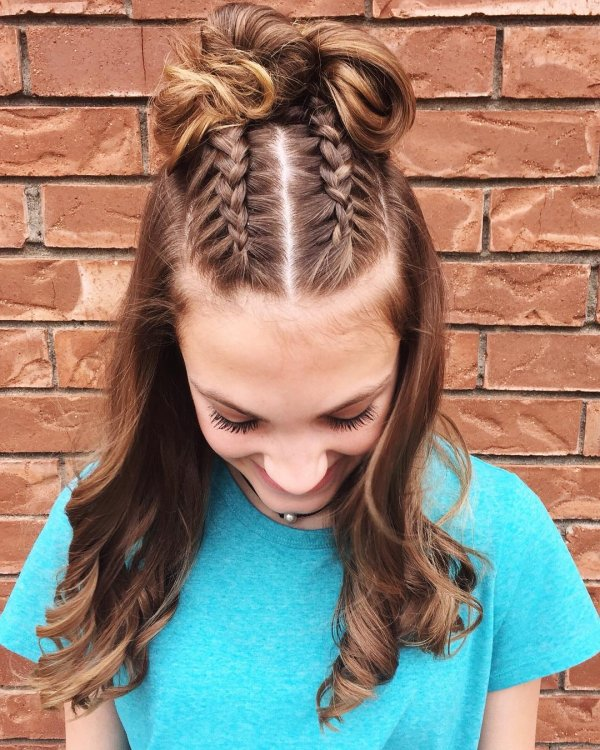 55 Trendy Braided Hairstyle That Are Style Statement
