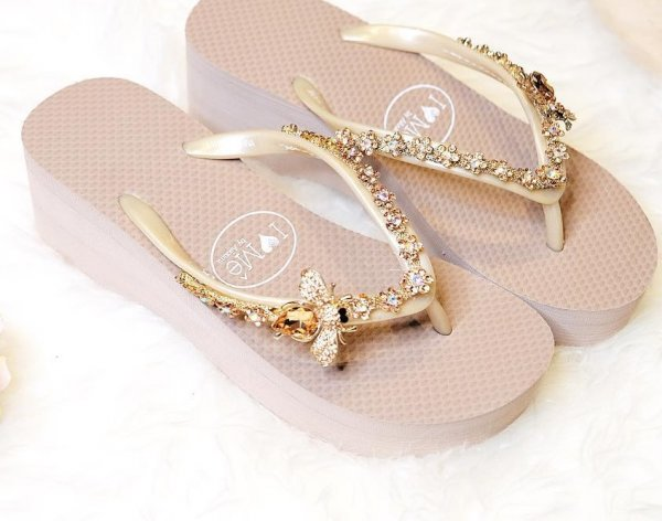 Fantastic Summer Wedding Shoes