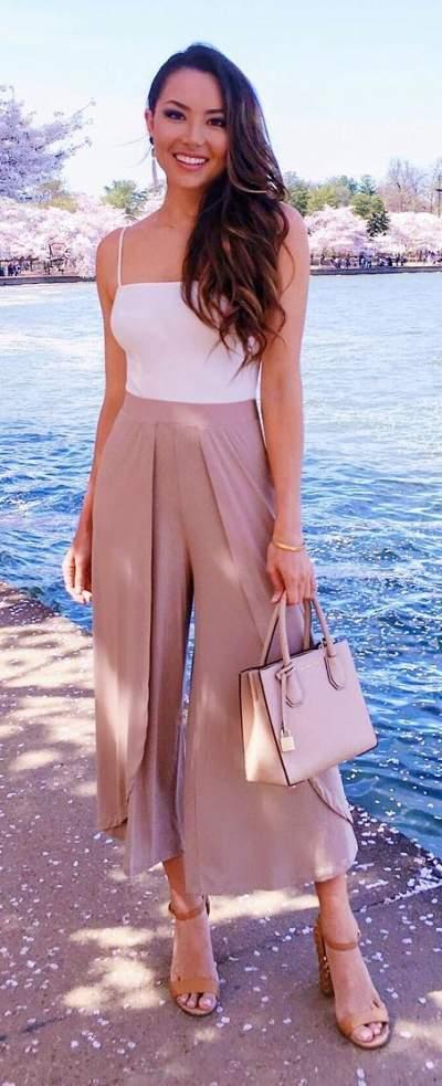 Fantastic Summer Work Wear