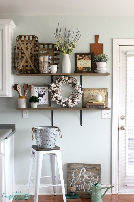 Racks To Hold Kitchen Accessory