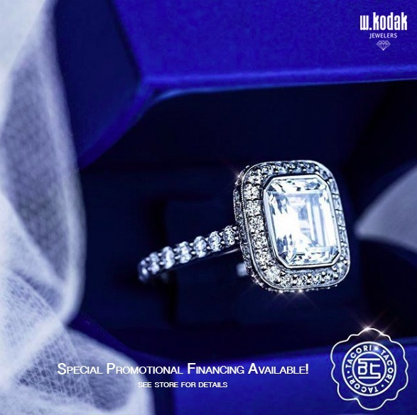 Royal Diamond Ring Design For Your Special Day