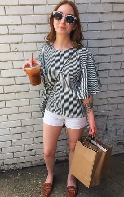 Street Wear For Summer