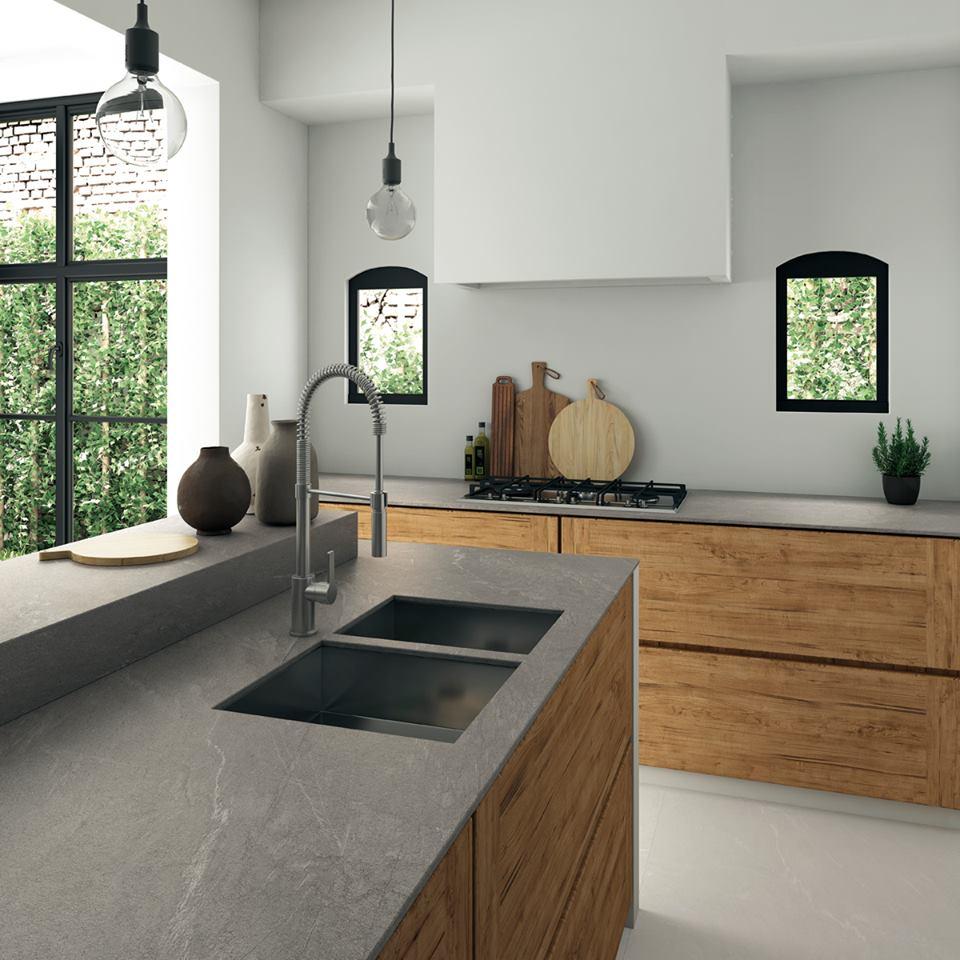 Stylish Windows For Kitchen