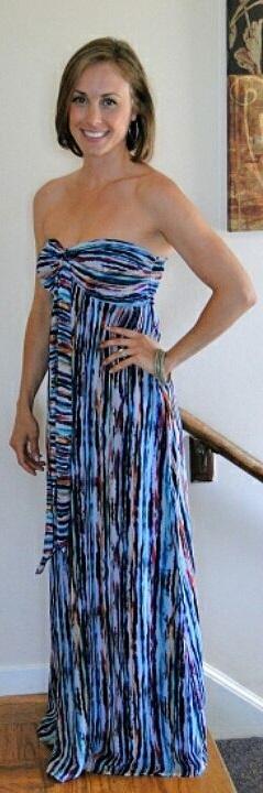 ae4c67ef2dd Multi-color off shoulder summer print chiffon maxi dress