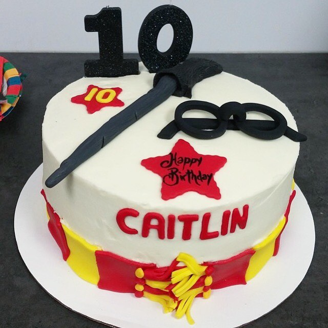 40 Impressive Harry Potter Theme Cake Ideas Collagecab