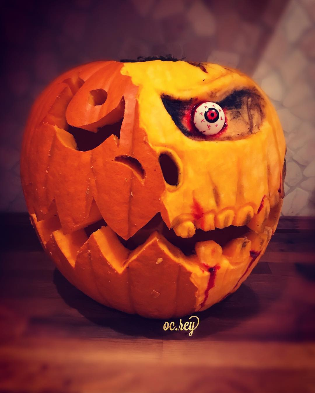 Easy and amusing pumpkin carving ideas for halloween collagecab