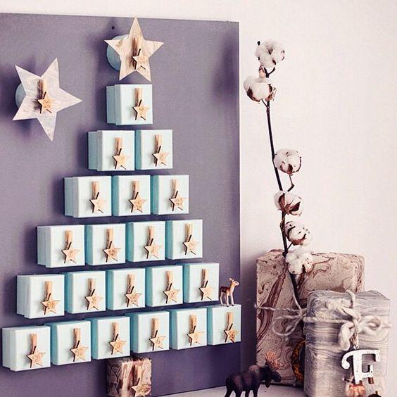 Best gift box Christmas advent calendar.