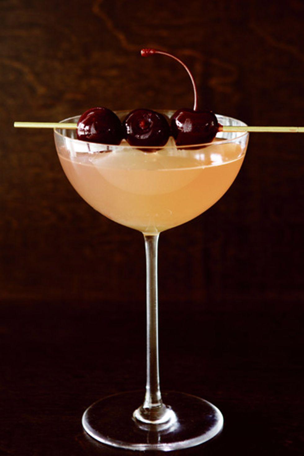Minimum effort festive drink - elderflower ginger fizz.